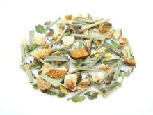 Ayurvedic Lemongrass & Ginger Tea